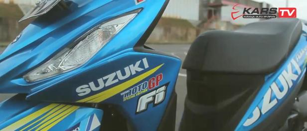 Episode 4 - Review Suzuki Address 115Fi by KARS TV.mp4_snapshot_02.28_[2015.02.17_08.54.31]
